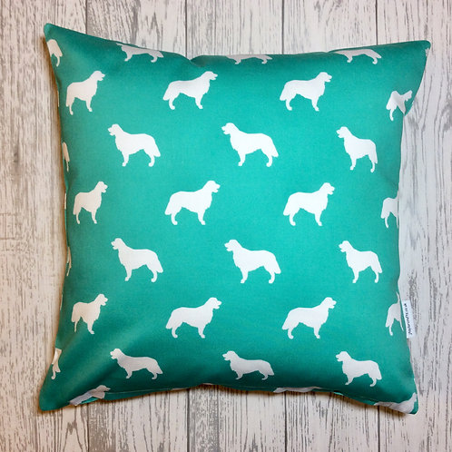 Retriever Cushion Cover