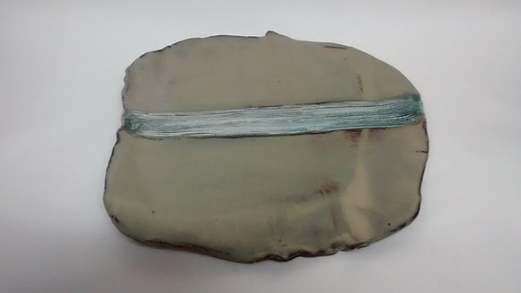 Organic matt Plate