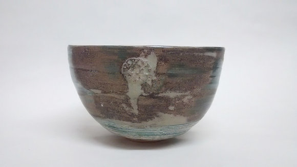 Simply matt bowl