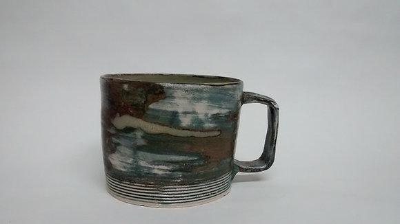 Simply matt cup