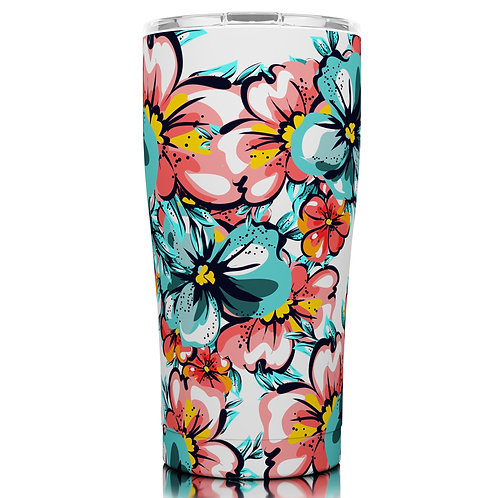 SIC 20oz limited edition hibiscus