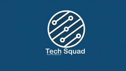 Tech-Squad Logo