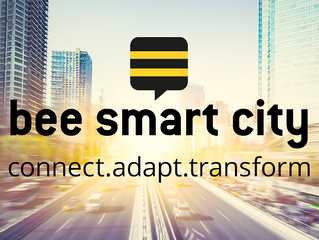 IPWCA: New Premium partner of bee Smart City