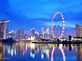 Singapore has increased by law  its commitment to PWC