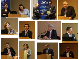 The 3rd edition of the IPWCA Congress: a big HIT!