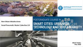 UPC (Universitat Politècnica de Catalunya): among the 30 best universities in the world in Civil Eng