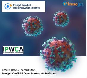 Innoget Covid-19 Open Innovation Initiative & PWC 4.0