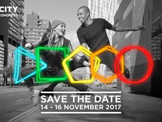 II IPWCA Congress             16 November 2017 - Barcelona   REGISTER NOW!