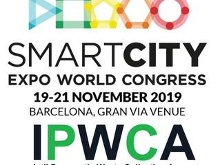 Smart City Expo World Congress - IPWCA PWC 2019 Congress: 4 years in a row