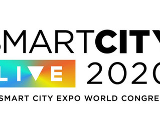 One more year, IPWCA is an  official Collaborating Organization of the SMART CITY LIVE 2020  by Smar