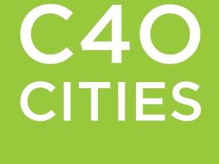 PWC WEBINAR FOR C40