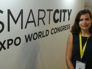 Agreement with SMART CITY EXPO WORLD CONGRESS