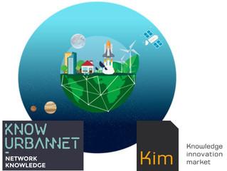 KIM Foundation & KnowUrbanNet     workshop about Smart Cities