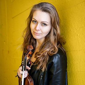 Alexandra Lomeiko