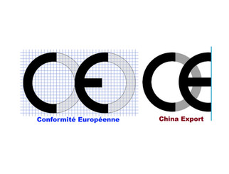 Deceitful CE marking of pontoons