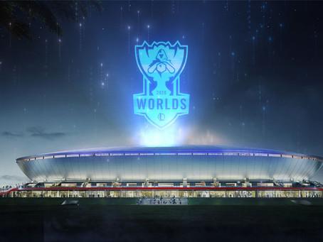 League of Legends celebrará el Worlds 2020