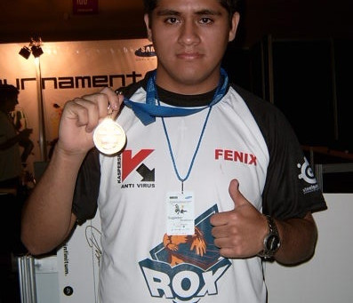 ¿Cómo empezaron los esports en el Perú? - StarCraft Broodwar