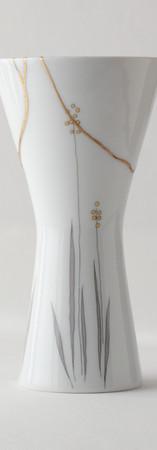 """Vase """"Ashi"""" あし"""