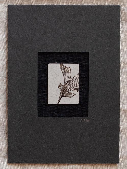 ICHO·GATA いちょう・がた Miniaturbild