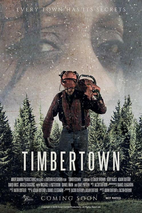Corydon Premiere - TIMBERTOWN (11/9/19)