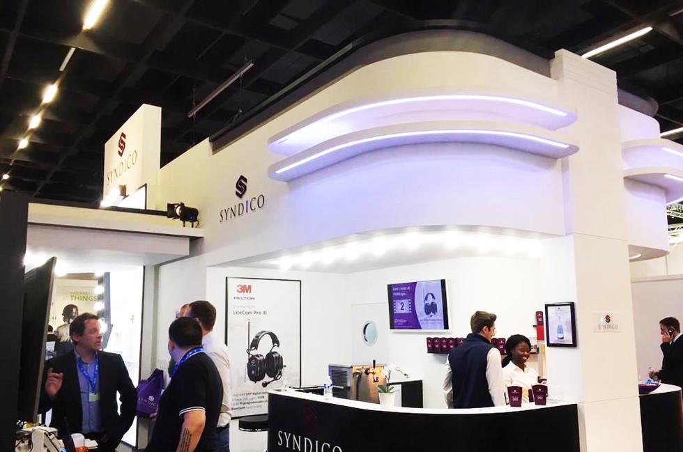 PMR Expo