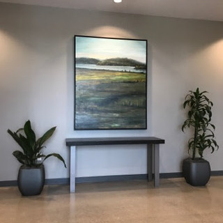 2nd Floor Lobby, Innovation North