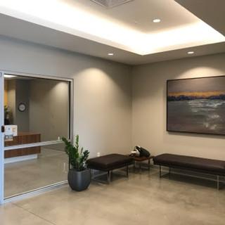 Lobby, Innovation North