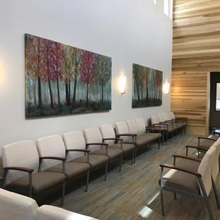 Waiting Room, TCS