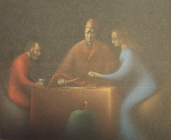 Ассур, Аман и Эсфирь
