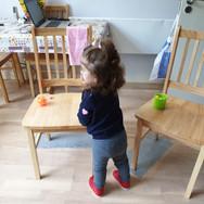 Elisa cruising in neurodevelopmental phy