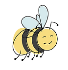 bee thin lines.png