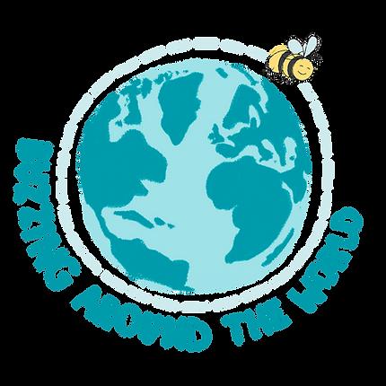 buzzing around the world 11.04.2020 BLUE