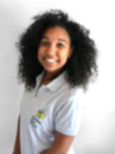 Jasmin Bagwell