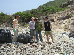 BEACH CLEAN UP 09_033