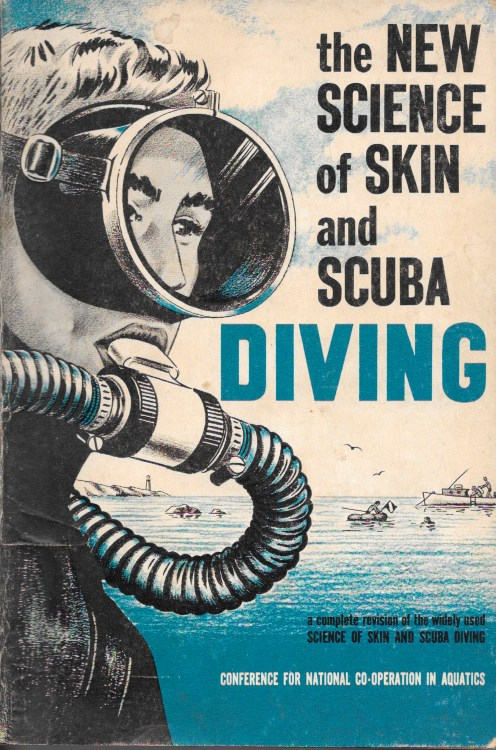 Skin Diving Cover
