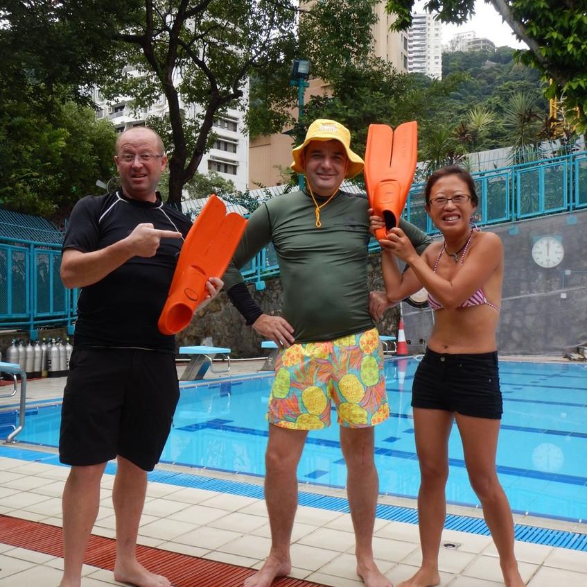 Ocean diver course 2016_5