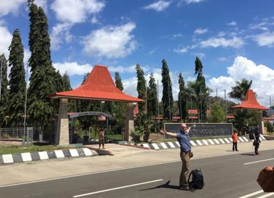 Timor Leste 2019