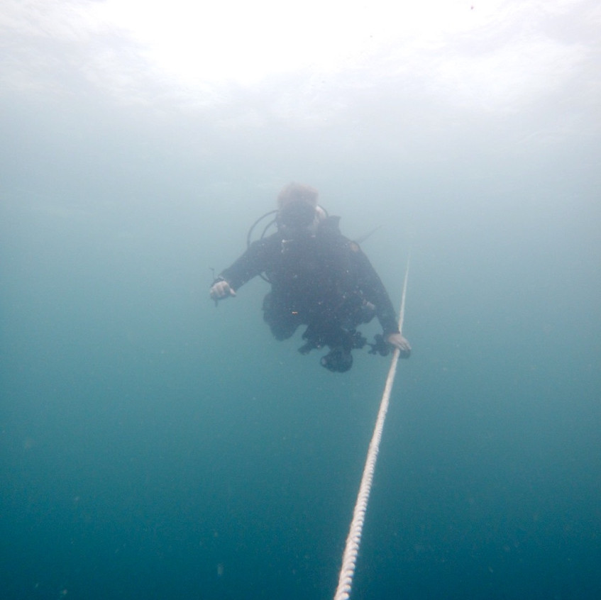DIVING Victor Rock and one Foot Rock 20160828 (15)