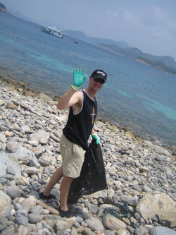 BEACH CLEAN UP 09_010