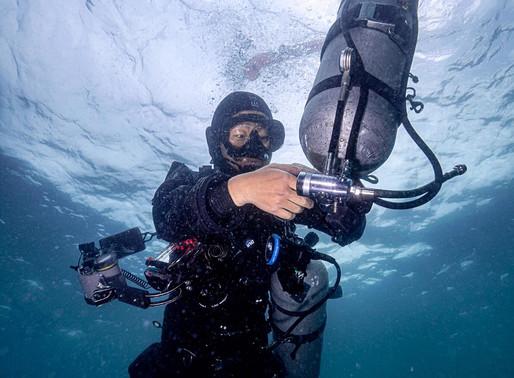 Sha Pai & Round Island Dive Report - Sunday, May 10, 2020