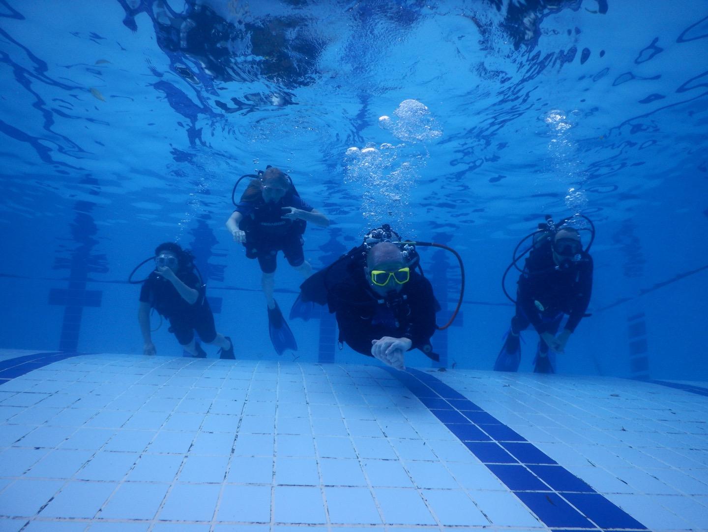 Ocean diver course 2016_18