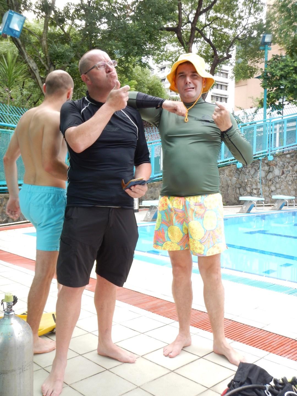 Ocean diver course 2016_6