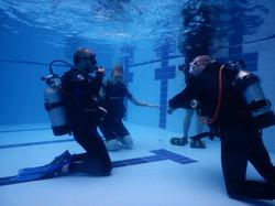 Ocean diver course 2016_17