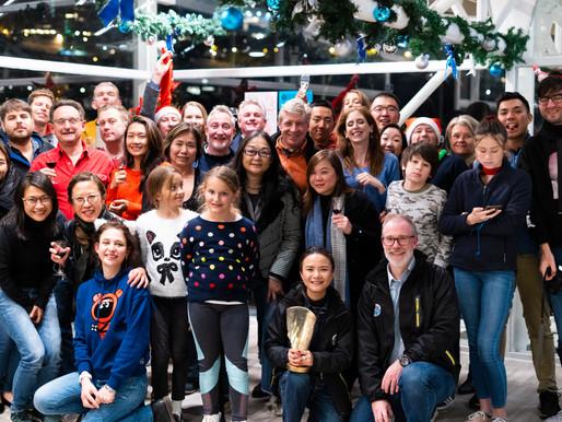 SCDC Christmas Party - Dec 7, 2019