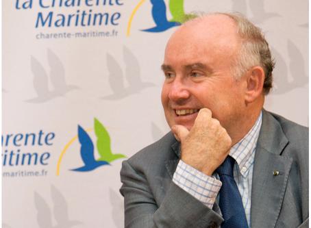 Le Président des Départements de France dans le top 100 des élu(e)s qui font le numérique en France