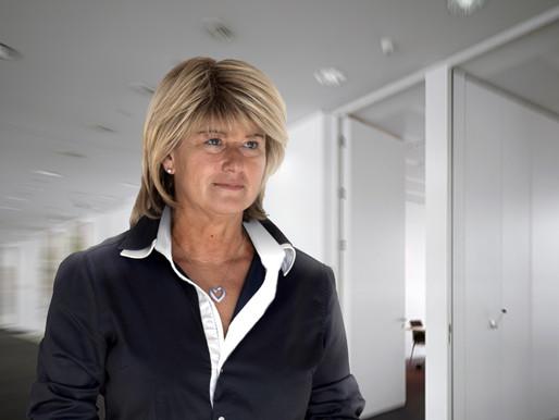 Grand entretien avec Martine Venturini