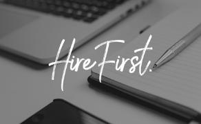 HireFirst, le recrutement tech nouvelle génération