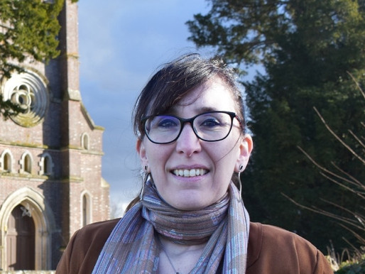 Grand entretien avec Alexandra Beaugrand