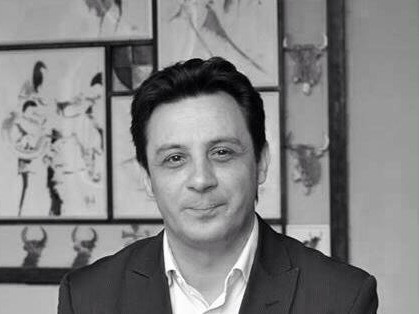 Grand entretien avec Olivier Dumas