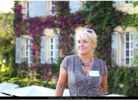 Françoise Bruneteaux : Une femme puissante dans la Tech